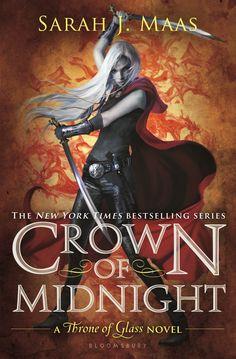 Crown of Midnight | Sarah J. Maas