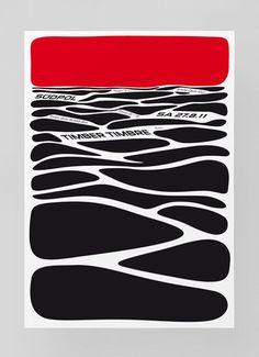 Baubauhaus. #typography #organic