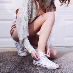 Classic 👟 Converse Chuck Taylor All Star High Top Sneaker I Sku: 21497888 I #UOonYou #UrbanOutfitters