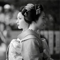 Maiko Portrait