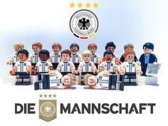 """Gefällt 615 Mal, 33 Kommentare - Sacha W. (@sachabricks) auf Instagram: """"DFB - Die Mannschaft ⚽️⚽️⚽️⚽️⚽️⚽️⚽️⚽️⚽️⚽️⚽️⚽️⚽️⚽️⚽️⚽️⚽️⚽️⚽️⚽️ #lego #brick #bricknetwork…"""""""