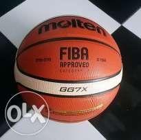 Molten official basketball GG7X 2015 mens standard basketball Original