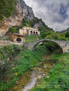 Tobera, Castille, and Leon, Spain