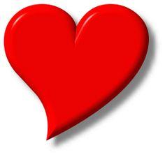 sustanitivos 3- corazón (órgano muscular hueco, impulsor de la circulación de la sangre en los vertebrados y otros animales).