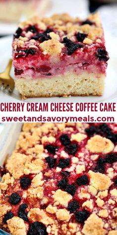 Easy Cake Recipes, Cupcake Recipes, Cupcake Cakes, Dessert Recipes, Breakfast Recipes, Breakfast Buffet, Party Recipes, Mini Cakes, Pie Recipes