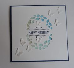 StampinClubNederland - Stampin Up! products and workshops: That's the tag - Stampin 'Up!