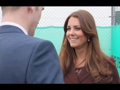 Kate Middleton's visit to Havelock Academy