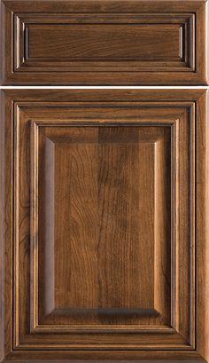 Dura Supreme Cabinetry Valencia Classic Cabinet Door Style