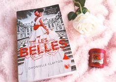 Les Belles   Dhonielle Clayton