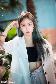 Photo album containing 8 pictures of SinB Gfriend Album, Sinb Gfriend, Kpop Girl Groups, Korean Girl Groups, Kpop Girls, Fan Picture, Summer Rain, G Friend, Recent Events