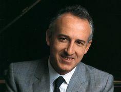 Maurizio Pollini. Pianist.