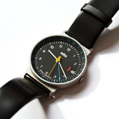 Braun AW24 Watch