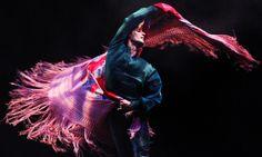 Flamenco en vivo: Rubén Olmo. Tranquilo Alboroto. Miércoles 2 de Marzo. XV Festival de Jerez. Teatro Villamarta.