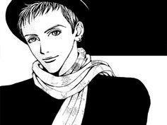 I'm not even one for bishonens typically but George from Paradise Kiss. I'll just leave this here. Manga Anime, Anime Art, Paradise Kiss, Manga Characters, Gaming Memes, Animation Film, Screen Shot, Comic Books, Fan Art