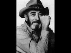 Don Williams - Listen To The Radio - originally pinned by Louise Szczepanik