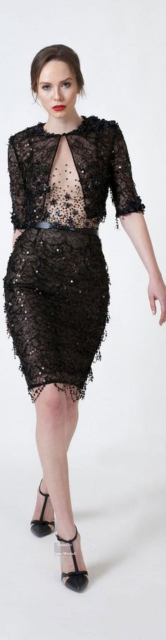 Abed Mahfouz Couture Collection Spring-summer 2015