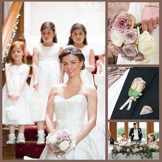 Classical Wedding Flowers | Eden Flower School & Wedding Flowers Classic Weddings, Summer Weddings, Bridesmaid Dresses, Wedding Dresses, One Shoulder Wedding Dress, Wedding Flowers, Bridal, Park, School