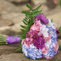 Equal Love Bridal Bouquet