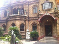 马勒别墅 | Moller Villa in 上海, 上海