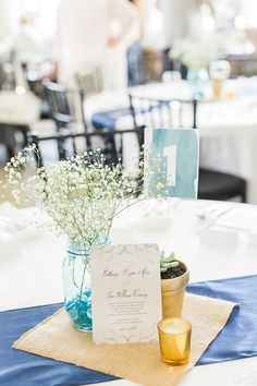 easy and attractive centerpiece