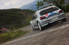 Zivian-Ceschino, Peugeot 306 Maxi K11