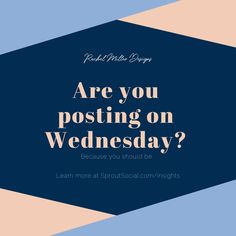 According to Sprout Social, the best time to post on social media varies from platform to platform. Social Media Strategist, Social Media Tips, Social Media Marketing, Digital Marketing, Best Time To Post, Competitor Analysis, Instagram Tips, Creative Business, Insight
