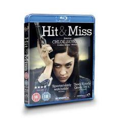 Hit & Miss [Blu-ray] (AIS)