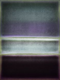 caraincertezza:  Mark Rothko    To us art is an adventure into an unknown world, which can be explored only by those willing to take the risk.                                                                                                                                                                                 More