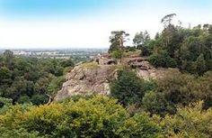 Hawkstone Park near Shrewsbury #Bestinthecountry