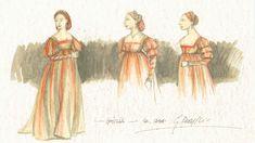 gabriella pescucci costume designer - Google Search