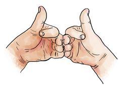 10 mudra: Így tankolj energiát a kezeddel! Hand Mudras, 30 Day Yoga, Yoga Tips, Ayurveda, Health Fitness, Mantra, Acro, Feng Shui, Healing