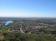 Cowles Mountain (highest point in the city of San Diego) - hiking this mountain tomorrow on my 40th birthday! :)