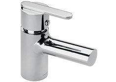 Explora   E-907 Monomando para lavabo con desagüe de rejilla. Producto para certificación Leed #Aconsacr #Helvex #baños #griferia