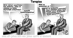 Terapiaa suomi 25
