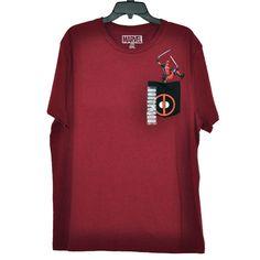 Spider Man Marvel Superhero Men's T-Shirt Short Sleeve size 2XL NWT #Marvel #GraphicTee