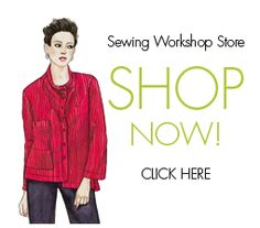 Sewing Workshop Blog...love these patterns!
