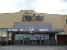 If you get to London, this is a must-see, Harry Potter Studio Tour was worth everry penny