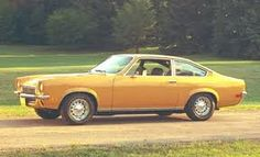 Traded in my '68 GTO (8 mpg) on a Chevy Vega in the 1970's gas crunch...regrets, yes I've had a few!