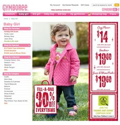 gymboree #spring #toddler