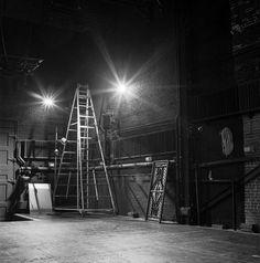 Pamela Albert - Zeiterion Theater - Backstage Items