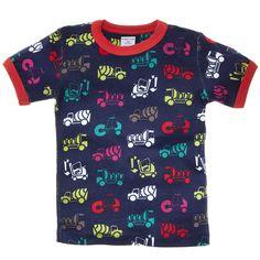 Big Rig T (child)  Love PoP clothes.
