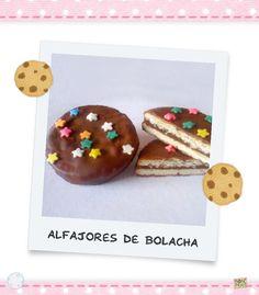 O livro dos Biscoitos - BoniFrati