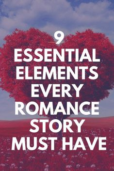 Want to create a great romance piece ? flash fiction,novellas,short stories or novels ? Check out this 9 essential ingredients to write an awesome romance story. Romance Tips, Writing Romance, Fiction Writing, Romance Novels, Writers Notebook, Writers Write, Book Writing Tips, Writing Help, Nonsense Words