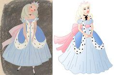 Concept Cinderella 6 by Willemijn1991 on deviantART