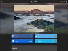 Pixbuf. Un outil pour gérer ses photos sur les réseaux sociaux. #photographe #Cm