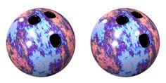Bowling Ball / Cross Eye