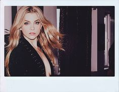 Natalie Dormer photographed by Zoey Grossman for 'Nylon Guys Magazine'