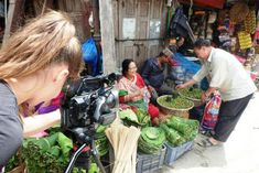 Our Latest (Film) Adventure in Nepal Street Film, Nepal, Adventure, Blog, Fairytail, Adventure Nursery, Fairy Tales