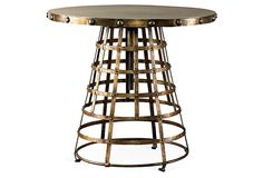 Cadiz Side Table on OneKingsLane.com