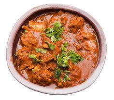 Crockpot Curry Chicken Recipe